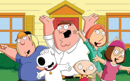 Family Guy   Rich Old Stewie
