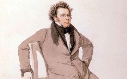 Franz Schubert | TV-Programm von NDR