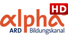 ARD alpha HD Logo