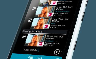 Apps für deine mobilen Endgeräte