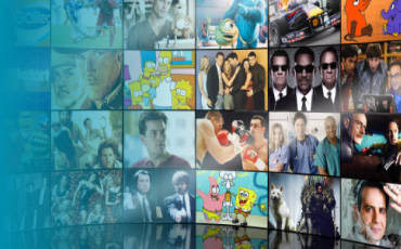 Dein persönliches Videoarchiv