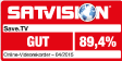 Save.TV - Satvision-Siegel